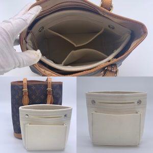 Organizer - Louis Vuitton PM Bucket